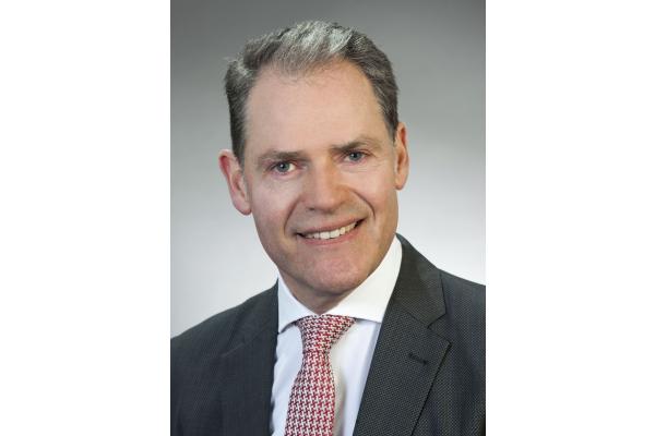 Heinz-Werner Schmidt wird neuer Geschäftsführer bei Brötje
