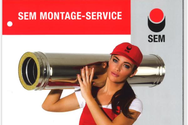 Neuer Montage-Service für Abgassysteme