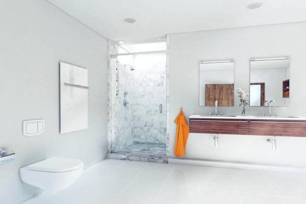 """""""LAVA BATH 2.0"""" – Macht Ihr Bad zur Wärmeoase"""
