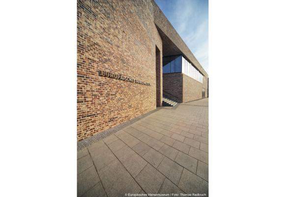 Fußbodenheizung: Die perfekte Lösung im Hansemuseum in Lübeck