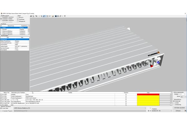Datensätze von Purmo für BIM jetzt online