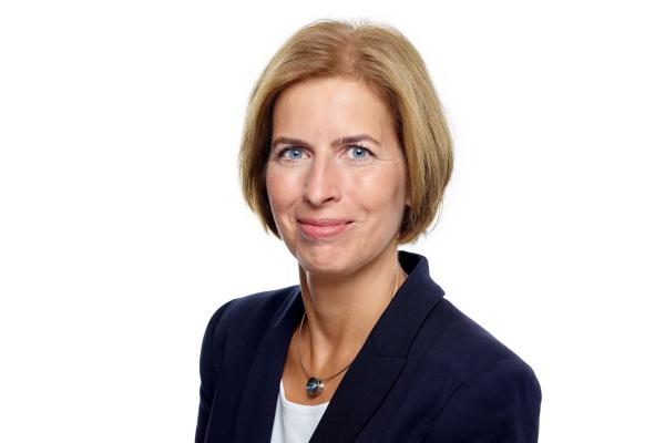 Tanja Rückert wechselt von SAP zu Bosch