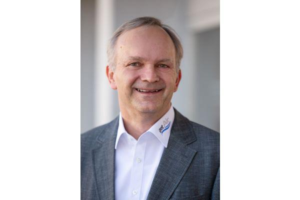 Der neue Geschäftsführer von getAir Gerald Harml.
