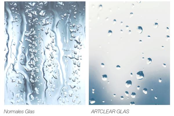 """Startschuss für """"Artclear Glas"""""""