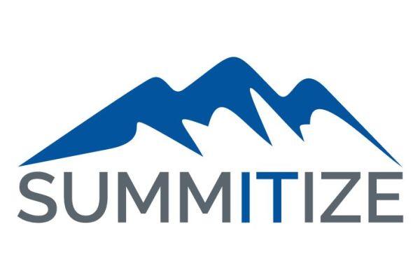Das Logo von Summitize.