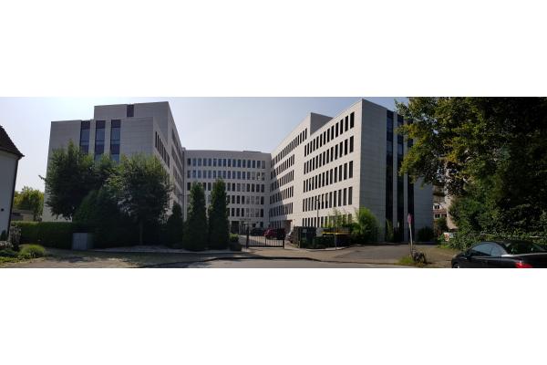 Kessel eröffnet neues Kundenforum in Dortmund