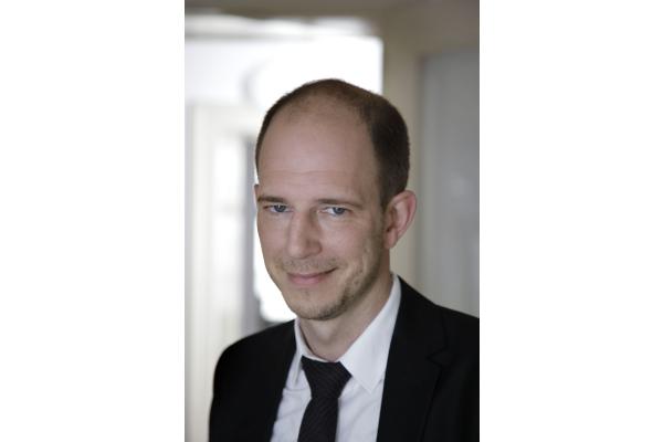 Dr. Michael Herma verlässt VdZ