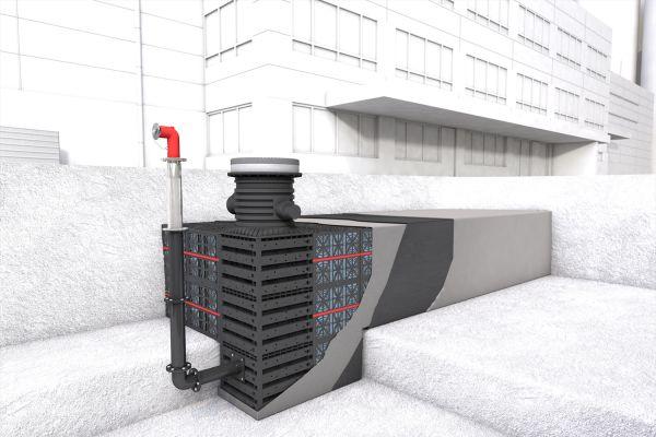 """Das Bild zeigt den """"Graf EcoBloc Inspect""""."""