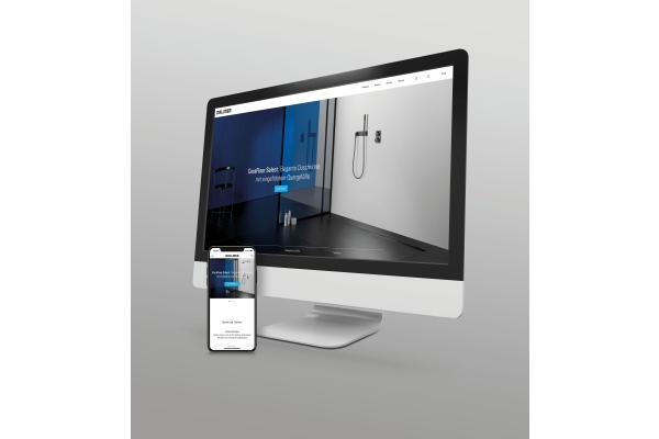 Dallmer launcht neue Website