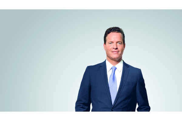 Oliver Hermes ist neuer NUMOV-Vorsitzender