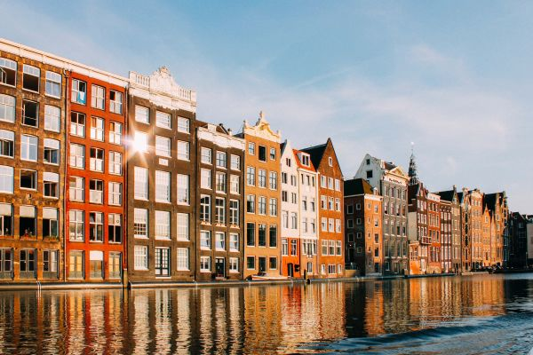 Einfach mal über die Grenze fahren und ein Haus in Holland sanieren? Nicht ohne (m)einen Tachografen…