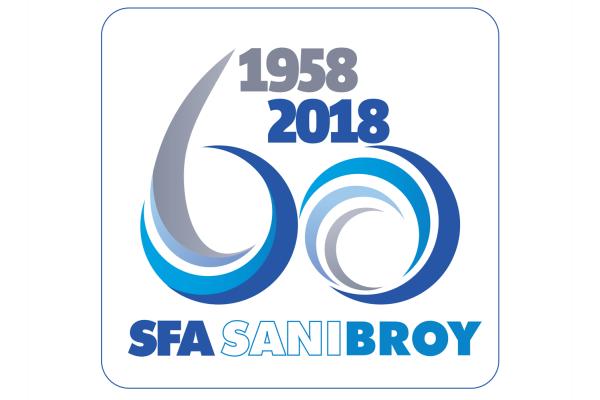 SFA: 60 Jahre Innovation und weltweite Präsenz