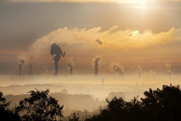 Wärmerückgewinnung im industriellen Kontext