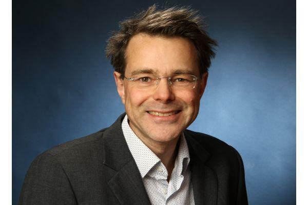Profilbild von Dr. Thomas Kost.