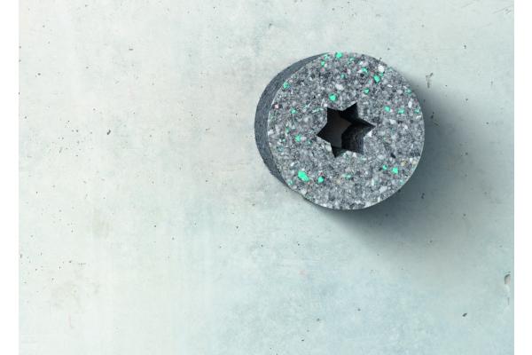 Neues Material für Schallschutz-Dämmelemente