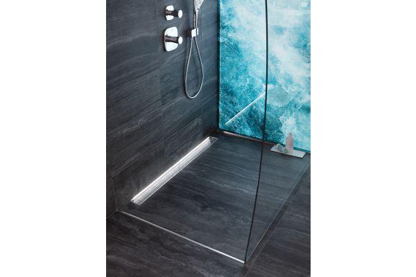 """Das Bild zeigt den """"ACO ShowerStep""""."""
