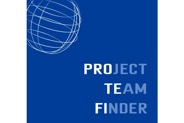 Logo von Project Team Finder