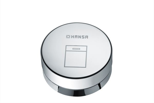 elektronisches ger teabsperrventil von hansa sanit rjournal. Black Bedroom Furniture Sets. Home Design Ideas