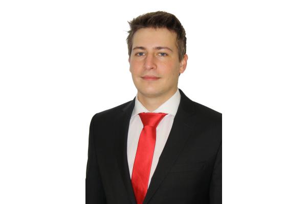 Roth: Peter Mühl verstärkt technischen Verkauf