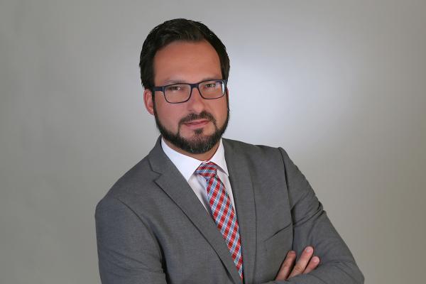 IBP GmbH: Neuer Regionalverkaufsleiter Gebiet West
