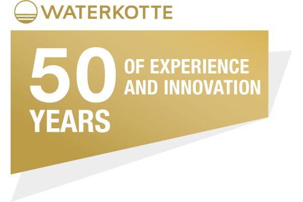 Werbebild von Waterkotte zu