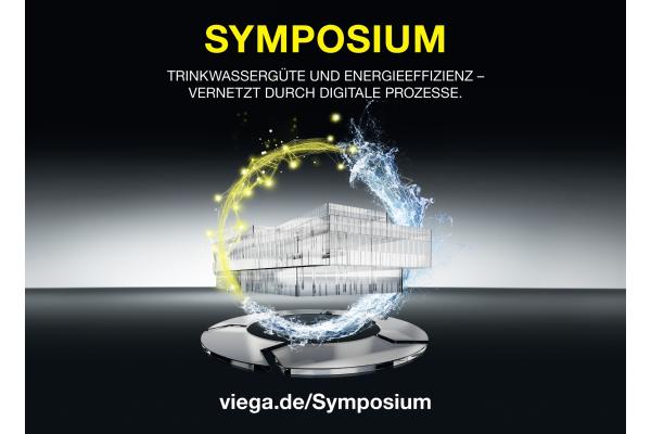 Viega Symposium skizziert Zukunft der Gebäudetechnik