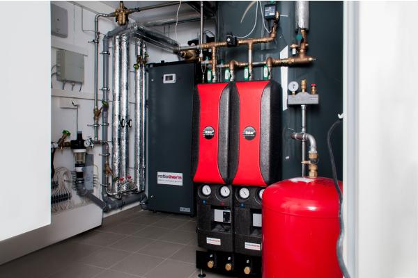 ratiotherm versorgt Wärmenetze mit regenerativen Energien