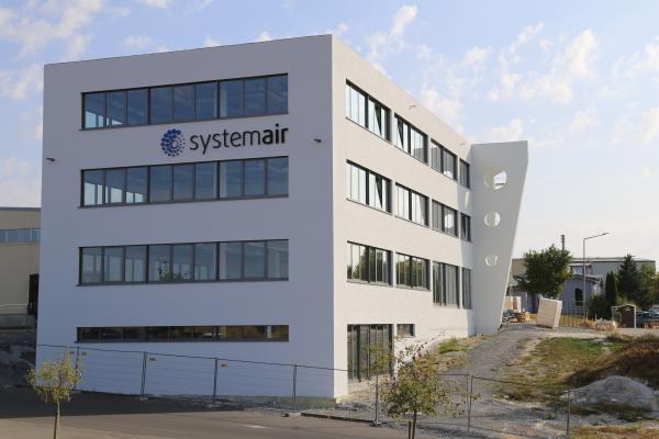 Systemair knackt Umsatzmarke von 100 Millionen Euro