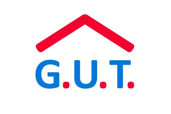 Das Bild zeigt das Logo der Unternehmensgruppe.