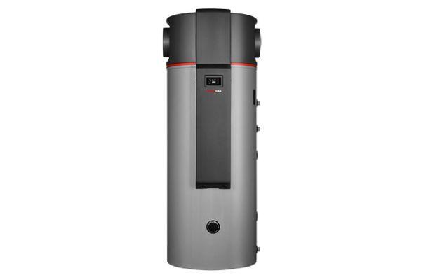 Die Brauchwasser-Wärmepumpe für Großverbraucher