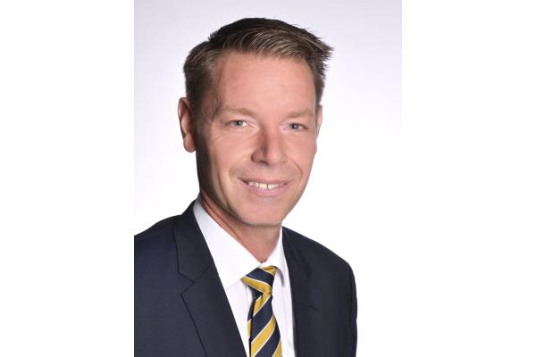 Harald Hotop wechselt zu Richter+Frenzel