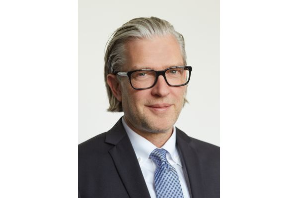 Das Bild zeigt Jörg Thiele.