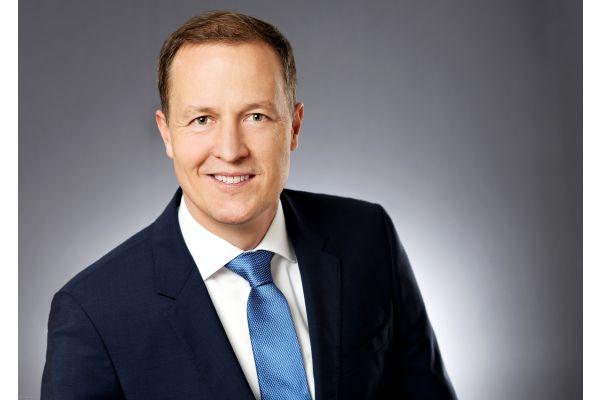 Das Bild zeigt den neuen Niederlassungsleiter DACH bei SFA Sanibroy: Gunnar Modreker