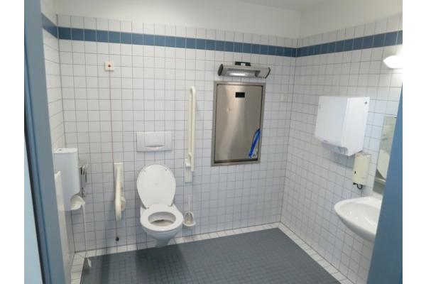 Die passende sanitäre Ausstattung für jedes Gebäude