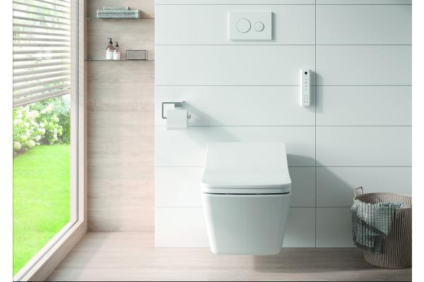Markantes Design, bewährter Komfort