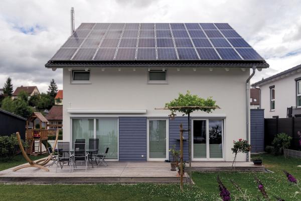 Warum Heizen mit Strom zunehmend attraktiv für PV-Anlagenbesitzer wird