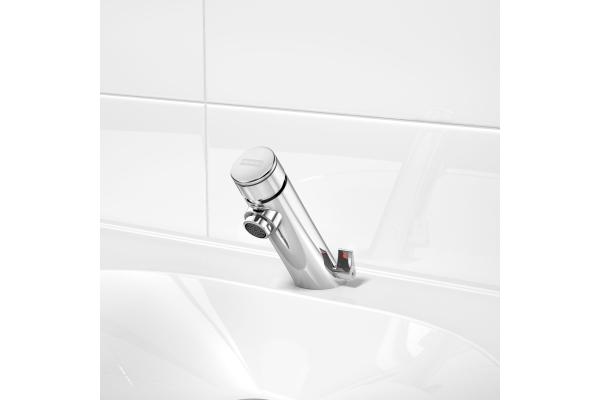 Robuste Technologien für Hygiene und Komfort bei intensiver Nutzung