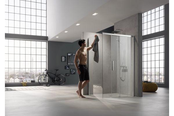 """Das Bild zeigt die Duschkabine """"Nica""""."""