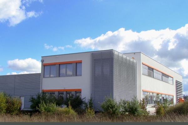varmeco erweitert Firmensitz in Kaufbeuren