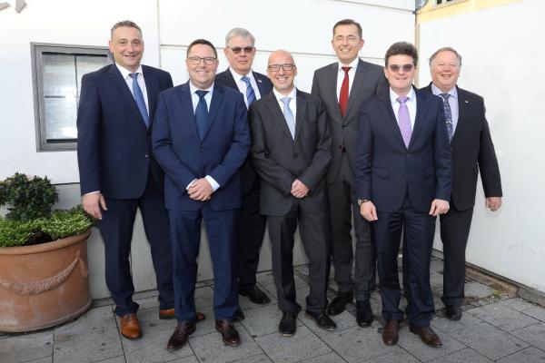 Michael Hilpert ist neuer ZVSHK-Präsident