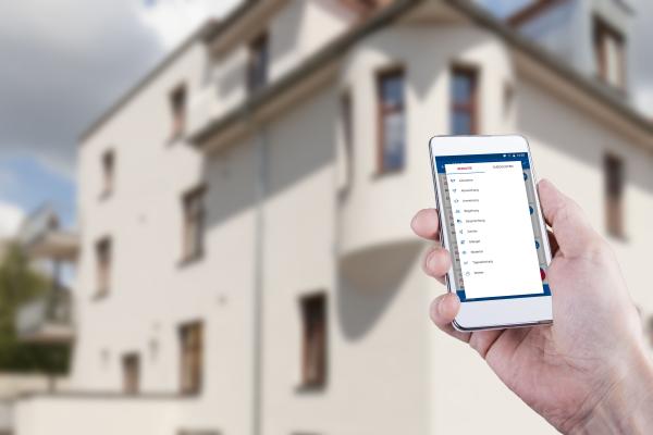 pds Software präsentiert neue Projektmanagement-App