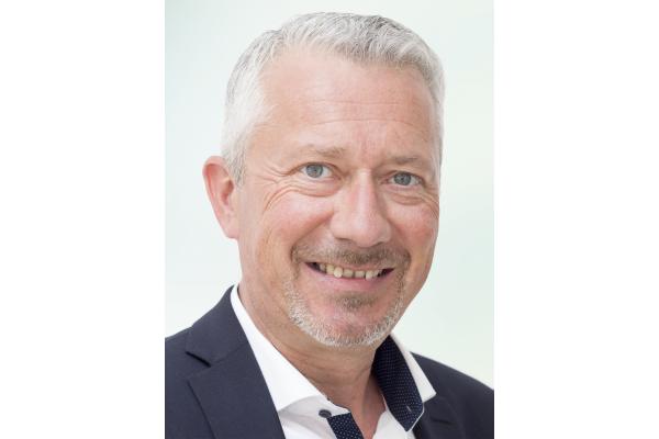 Uwe Haschen neuer Geschäftsführer bei kmg GmbH
