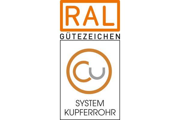 Das Bild zeigt das neue RAL Gütezeichen.
