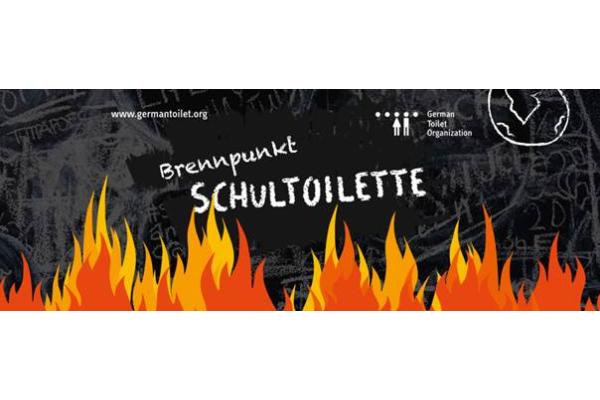 """Brennpunkt: Schultoilette"""