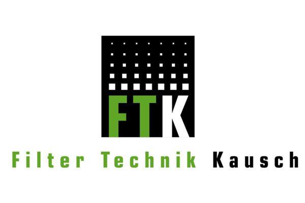 Das Logo von FTK.