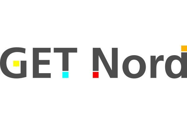 Das Logo der GET Nord 2018.