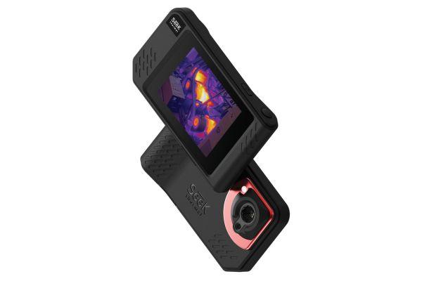Mobile Wärmebildkamera