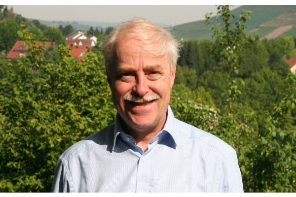 Prof. Dr.-Ing. Friedhelm Schlößer, Geschäftsführer, Schwank GmbH.