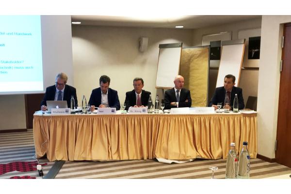 VDS-Mitgliederversammlung: Vorstöße und Kontinuität