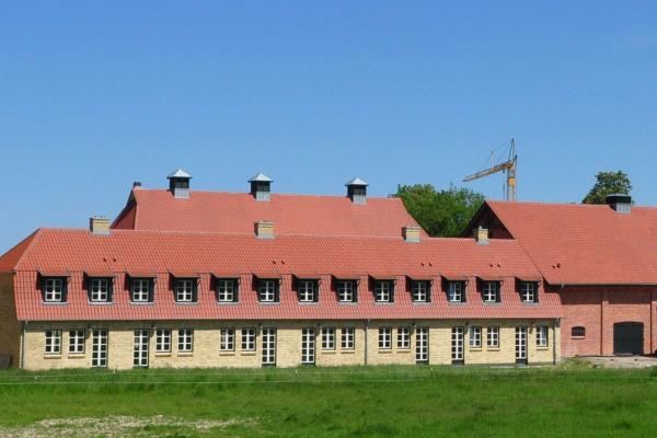 """Kraft-Wärme-Kopplung auf dem """"Ponyhof"""""""